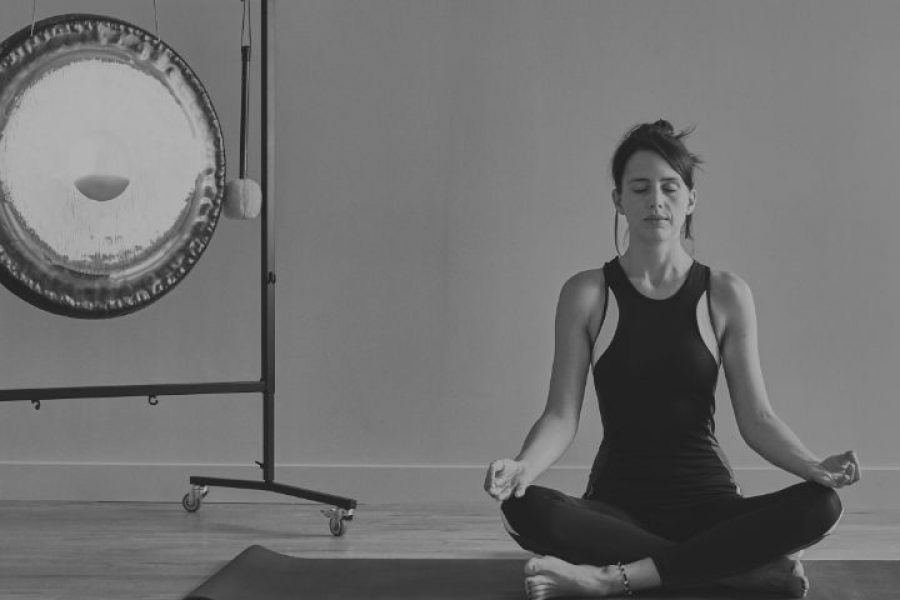 El Gong, club de yoga: tu tercer lugar