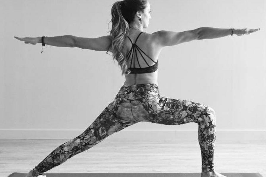¿Para qué sirve aprender Yoga?