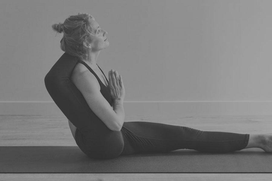 Yoga para mantener tu vitalidad