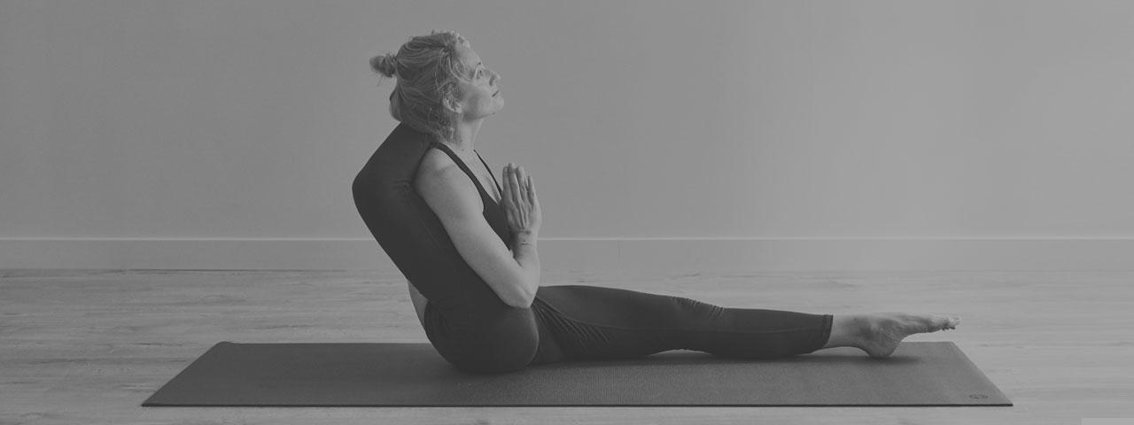Comenzar desde cero a practicar yoga
