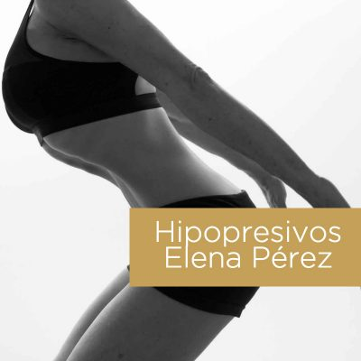 Hipopresivos / 19 de enero