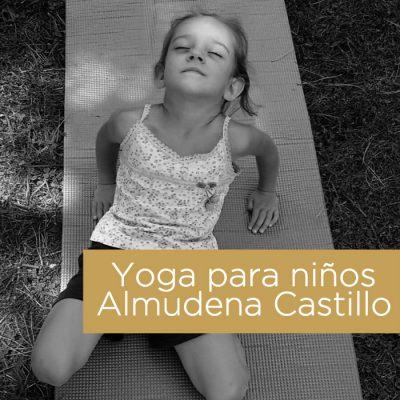 Yoga para niños / 22 Abril