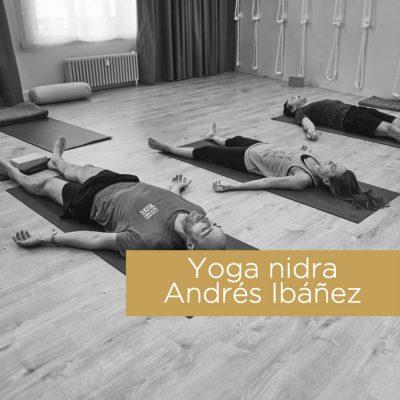 Yoga nidra / 15 de diciembre