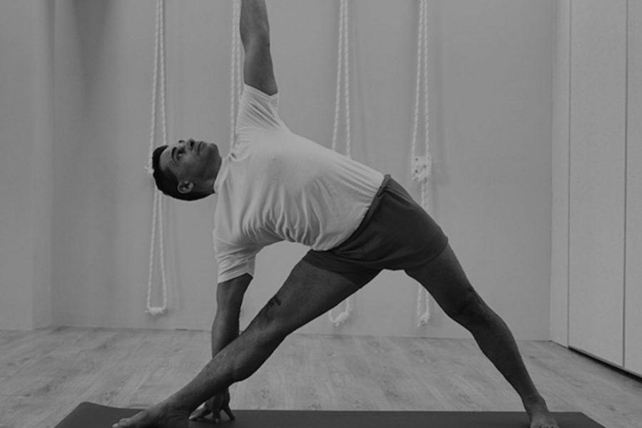 Recomendaciones para mi primera clase de yoga