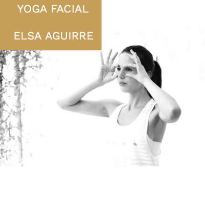 Yoga Facial | 22 Abril