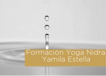 Curso de formación en Yoga Nidra