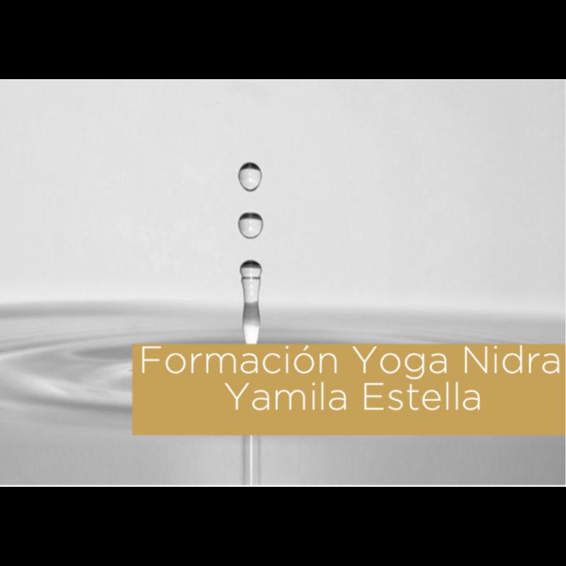 CURSO DE FORMACION EN YOGA NIDRA