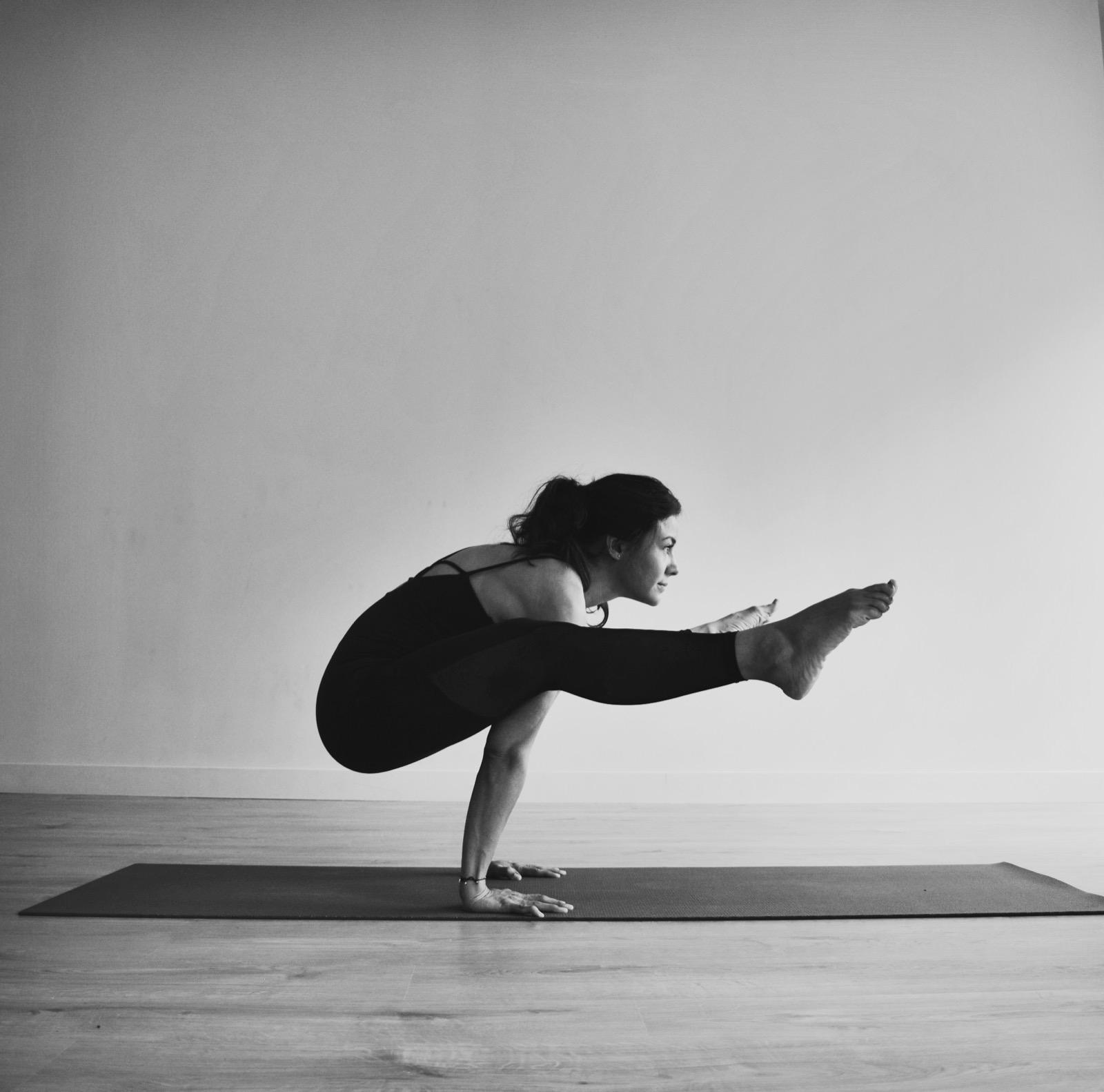 Yoga, un aliado para iniciar el curso con energía
