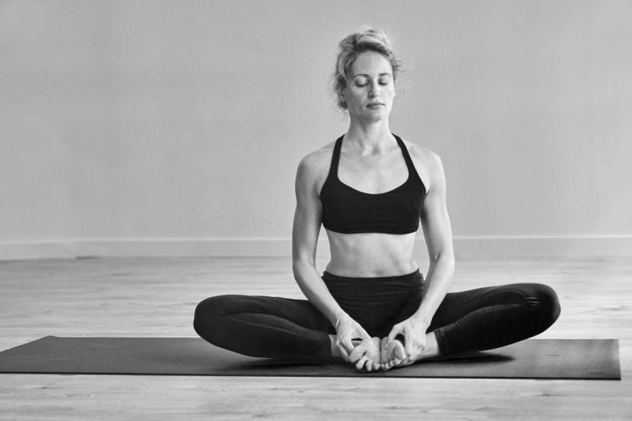 Yoga y Concentración