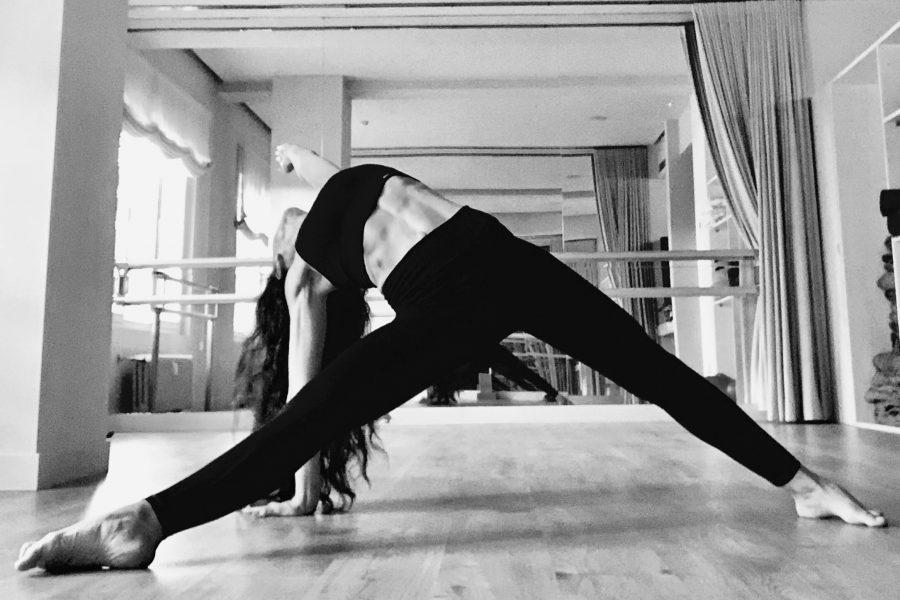 ¿Qué es Vinyasa Yoga?