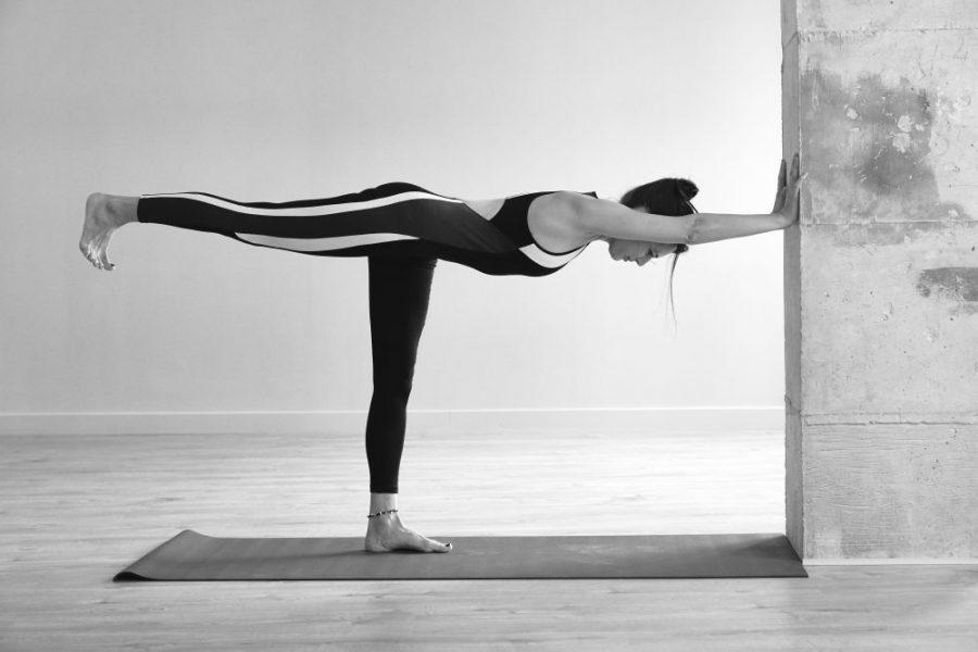Beneficios y tipos de asanas en Yoga