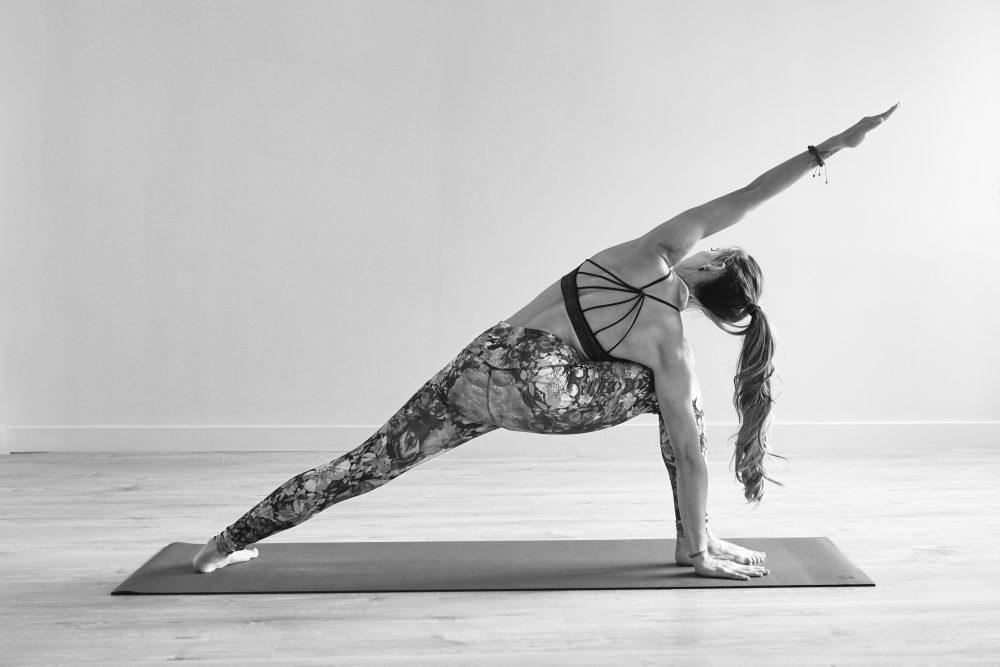 Origen y significado de Ashtanga Yoga