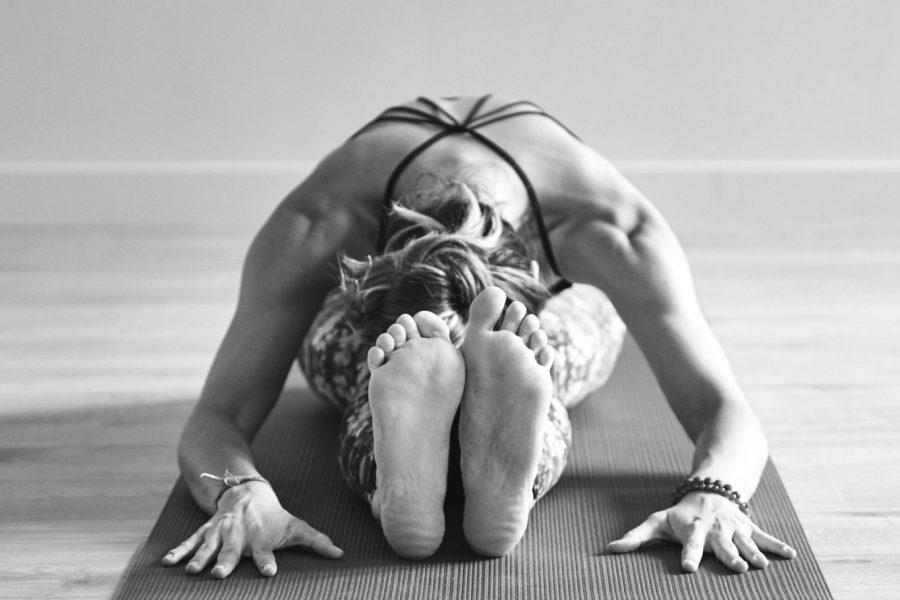 8 pasos para mantener tu práctica regular de yoga