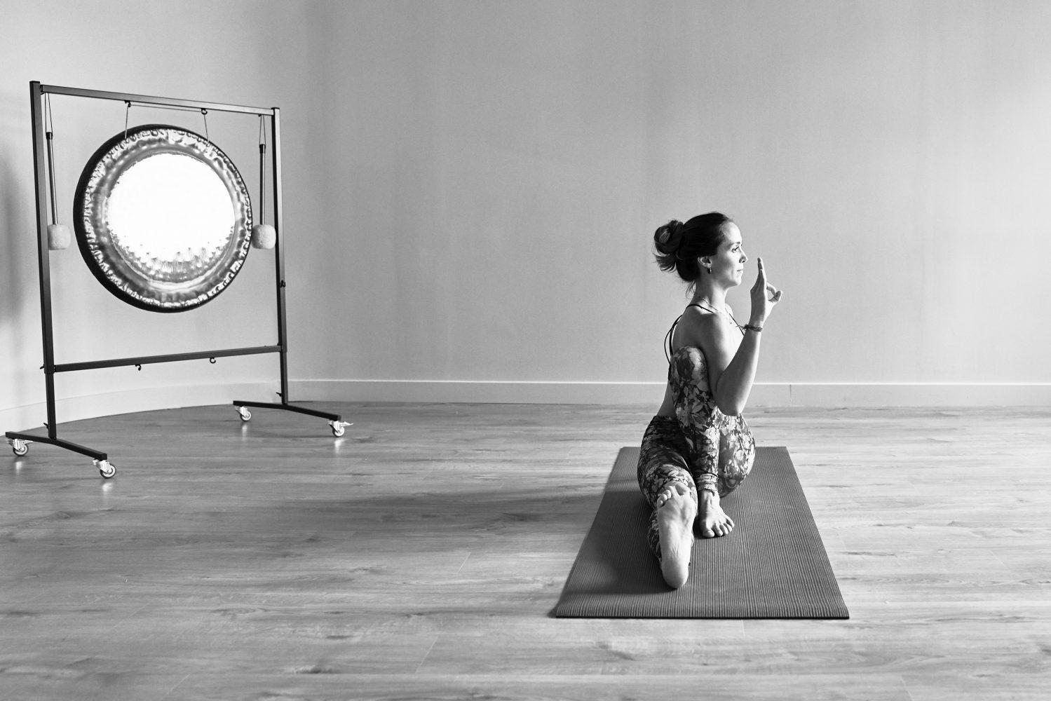 Beneficios de las torsiones en Yoga