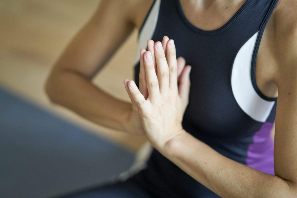 Ahimsa en Yoga