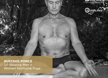 GP Balance Men + Women Hormone Yoga I 15 de Junio