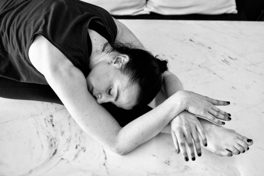 Yoga y dolor o Dukkha