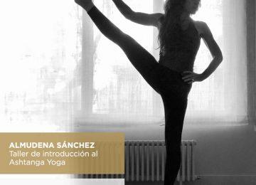 Introducción al Ashtanga Yoga I 2 de Junio