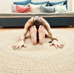 yoga y articulaciones