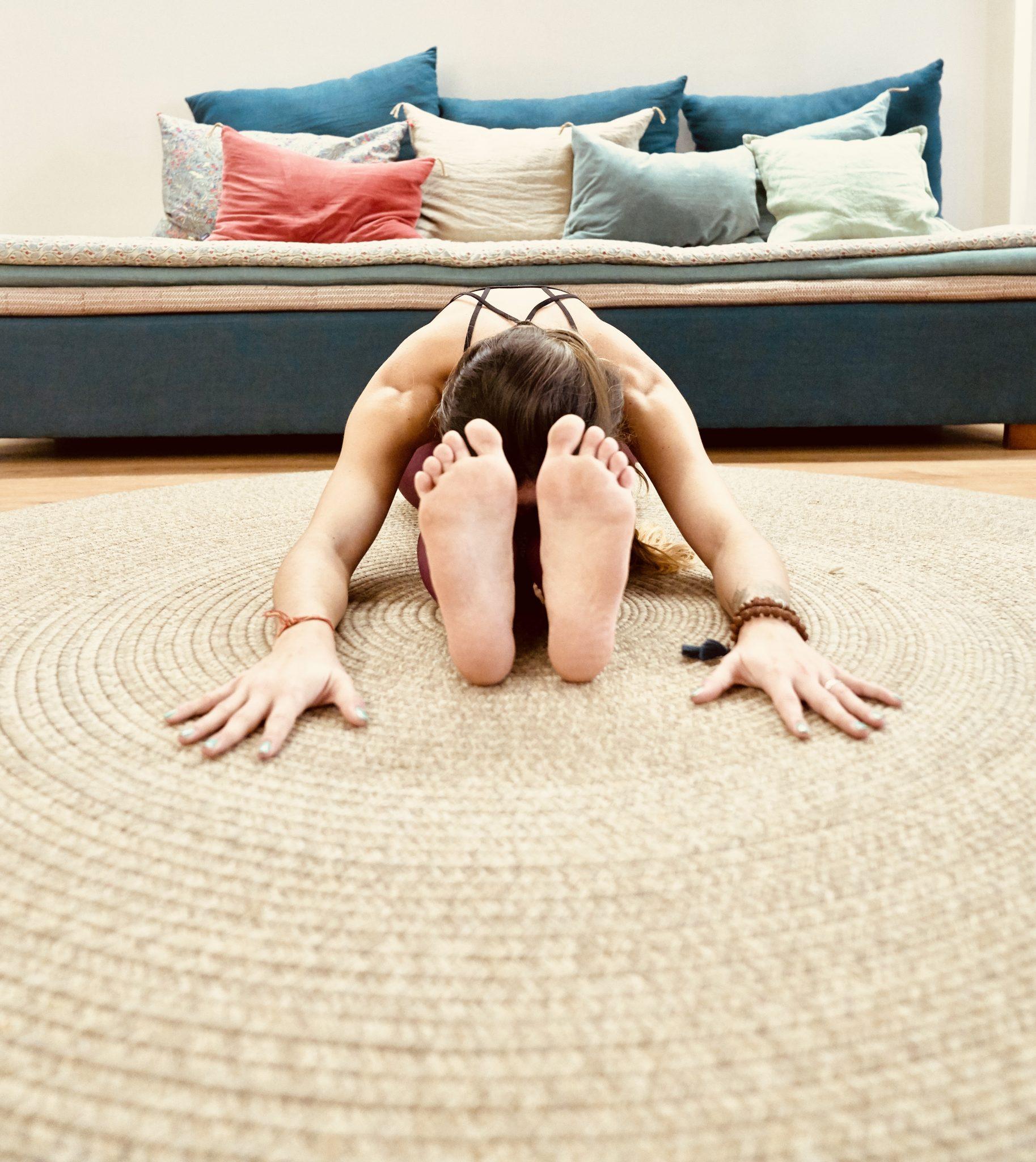 Yoga para mantener tus articulaciones saludables