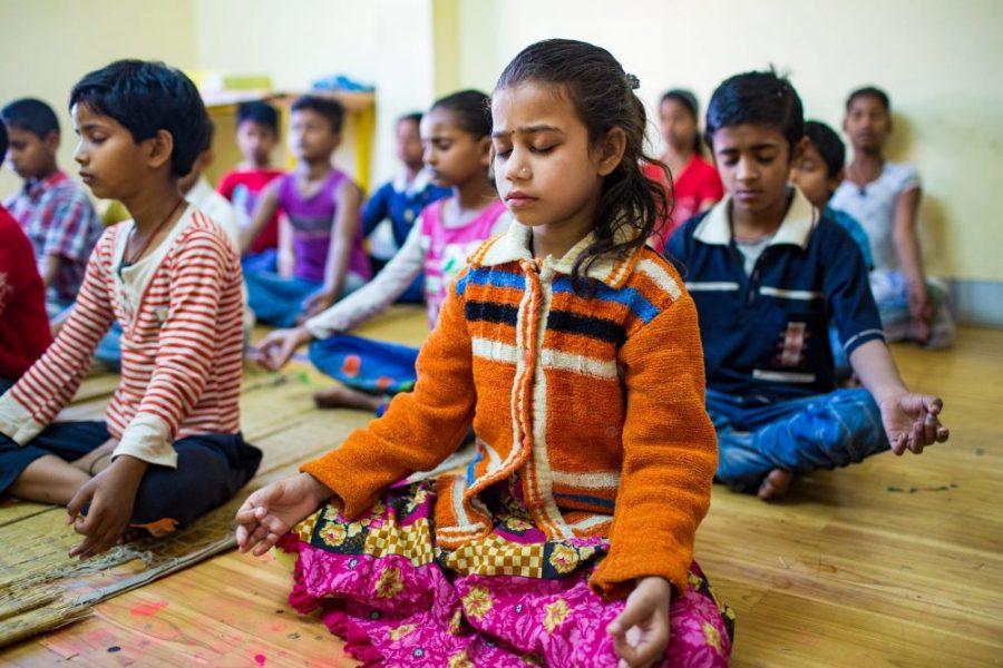 Yoga para el cambio