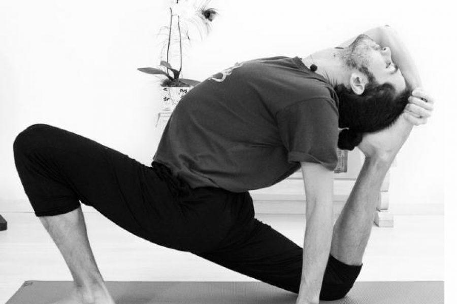 Yoga: tu cuerpo, tus emociones