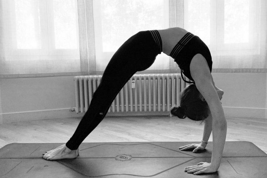 Asteya en Yoga