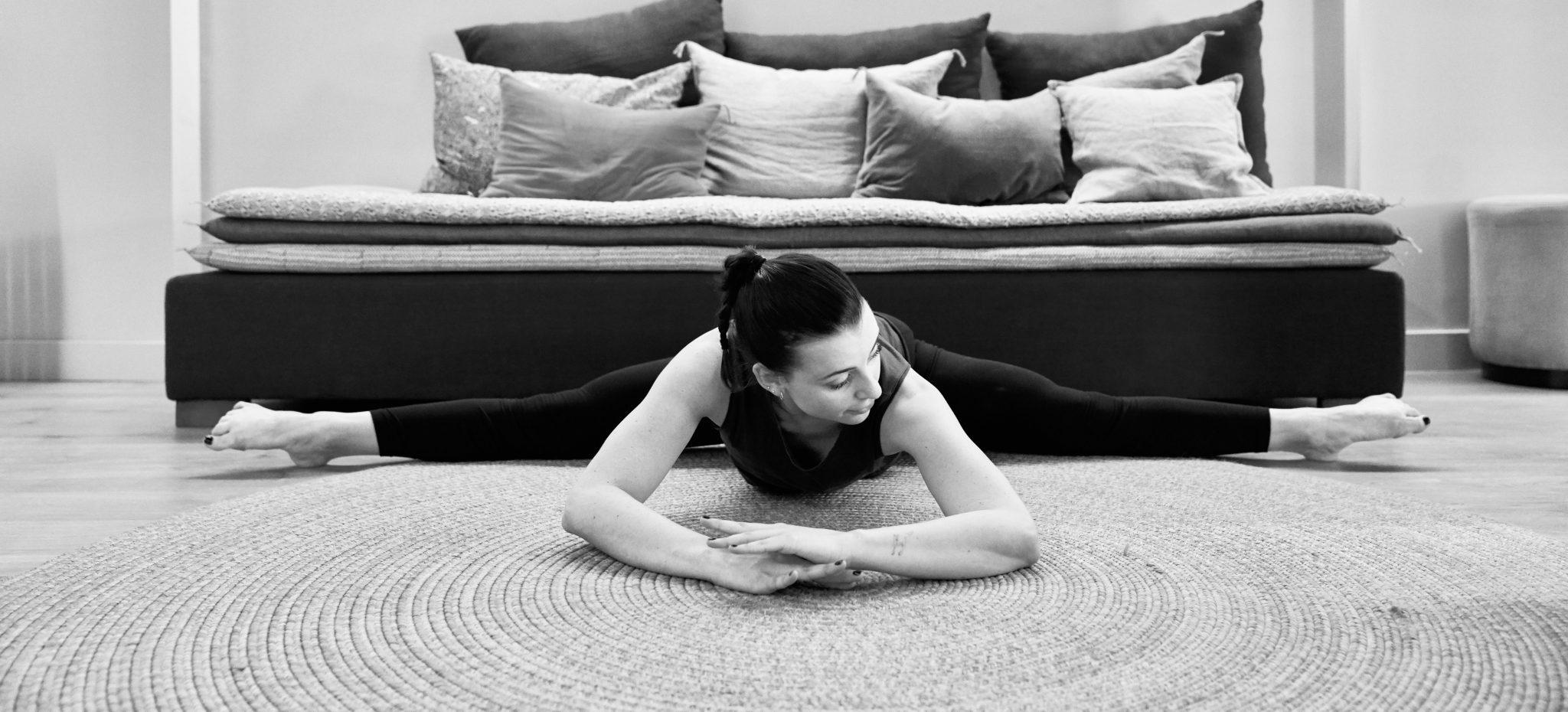Aparigraha en Yoga
